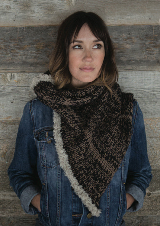 Necessary Cowl Pattern