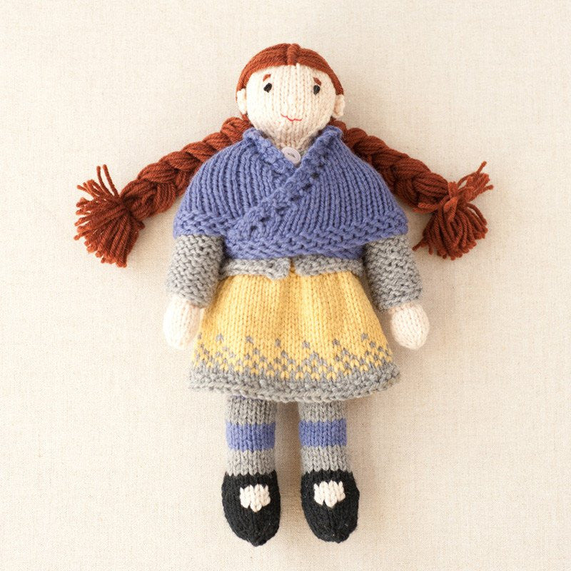 Quince & Co. Mary Doll Kit