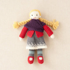 Quince & Co. Millie Doll Kit