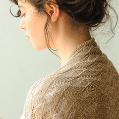 quince & co. - emma shrug pattern by carrie bostick hoge