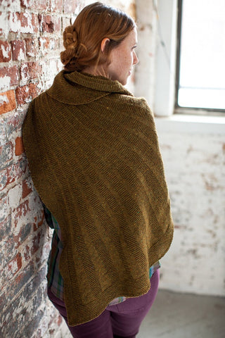 Brooklyn Tweed Thorn Pattern