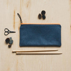 Quince & Co. - Twig & Horn Notions Pouch