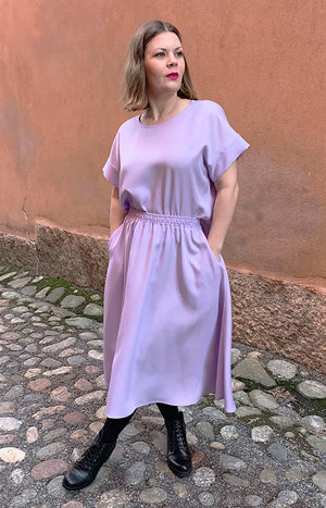 Vuurran clothes from ecological tencel
