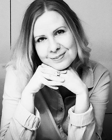 Maj-Lis Viitanen is an entrepreneur and a responsible influencer