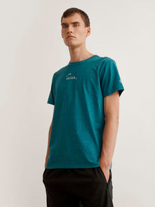 Globe Hope Men's T-Shirt kerosene