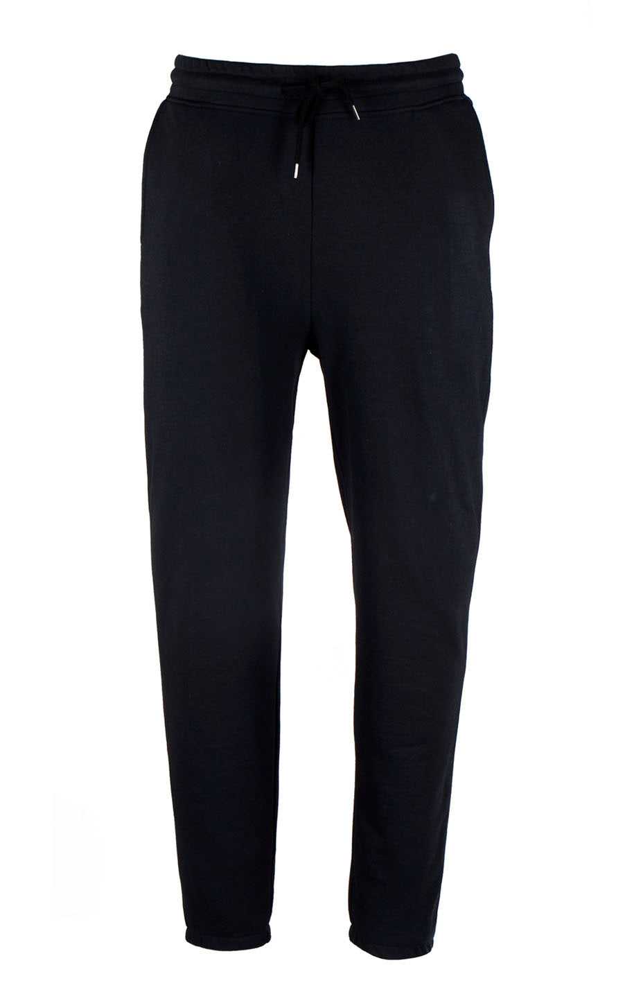 Pure Waste college pants black