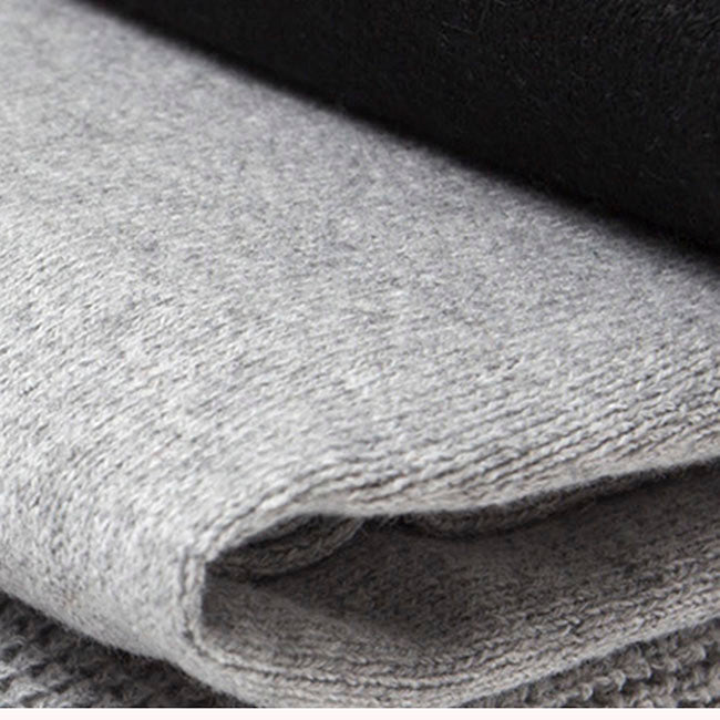 Pure Waste Textiles, men´s basic knit