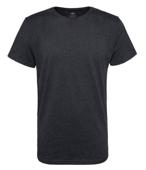 Men's T-Shirt in gray, eco-friendly recyclable