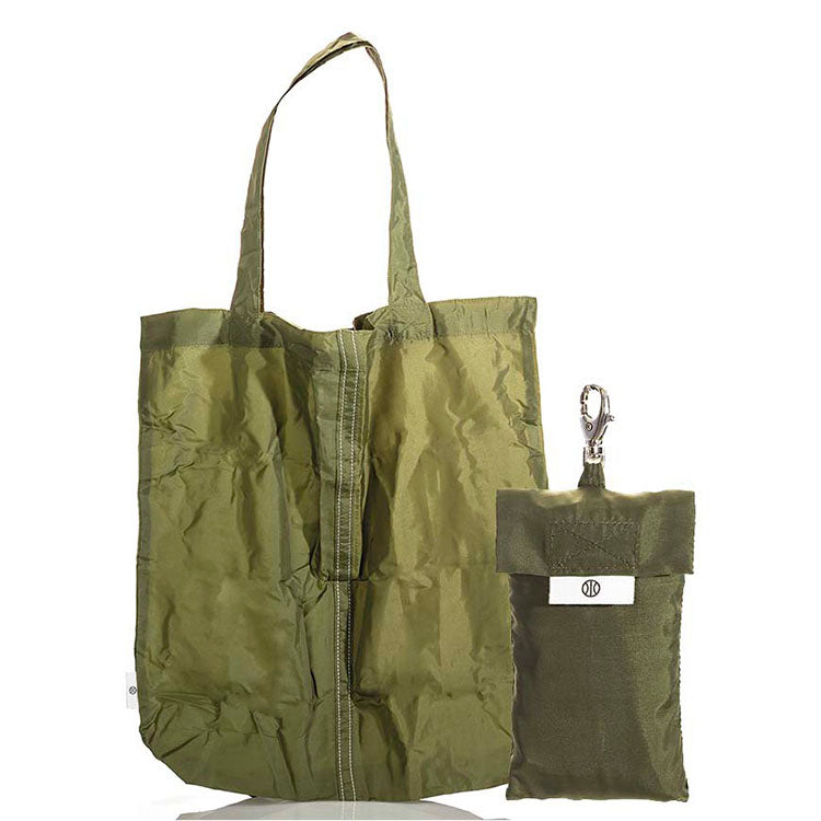 Globe Hope durable bag with storage bag
