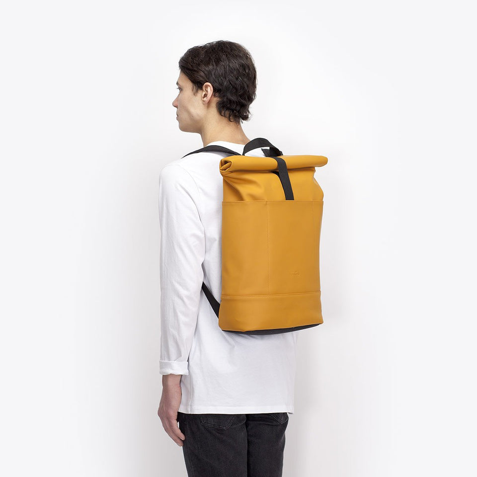 Ucon Acrobatics • Hajo Backpack • Lotus Series (honey mustard)