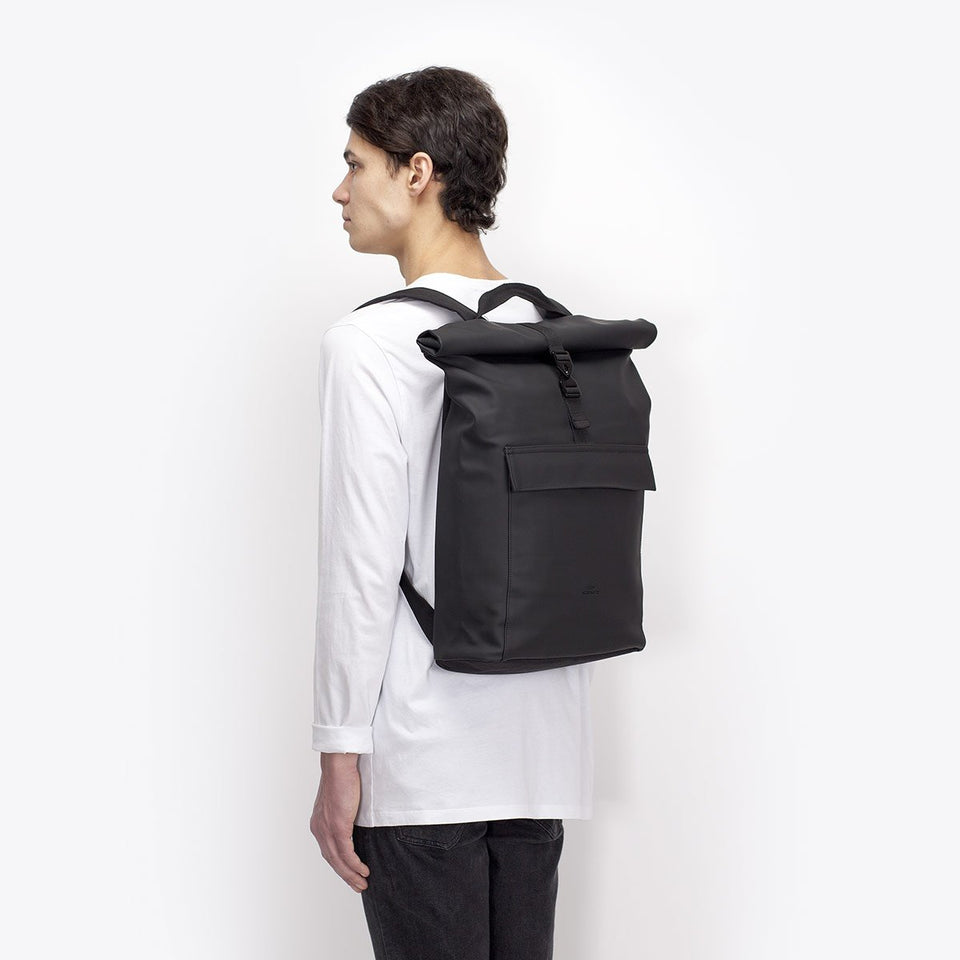Ucon Acrobatics • Jasper Backpack • Lotus Series (black)