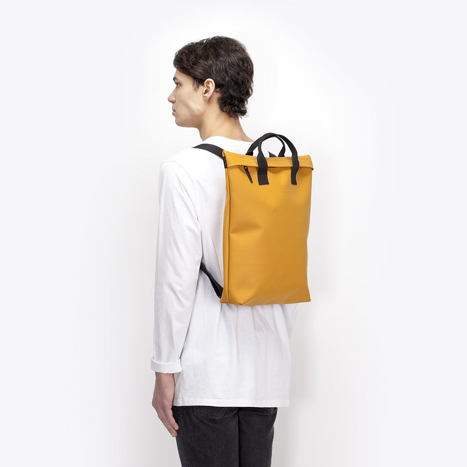 Ucon Acrobatics • Till Bag • Lotus Series (honey mustard)
