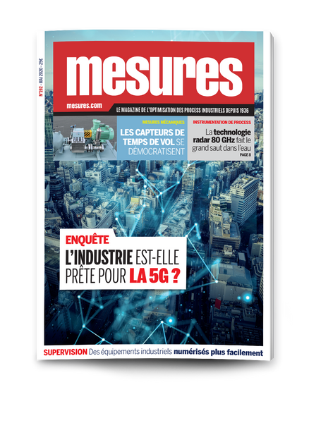 Mesures - FORMULE 1AN - 100% digitale