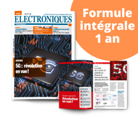 ElectroniqueS - FORMULE INTEGRALE 1 an