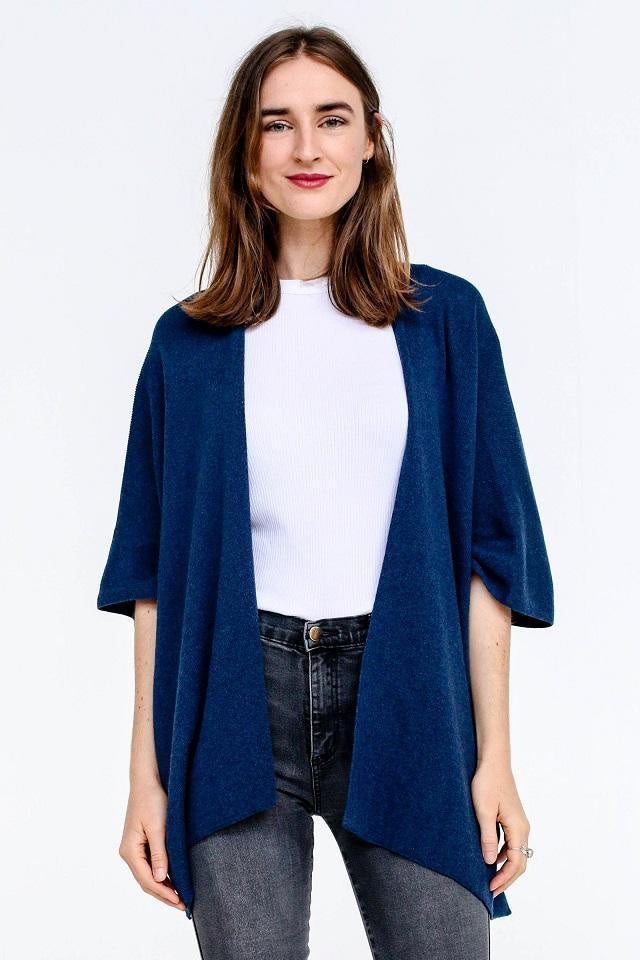 CLARA CAPE IN NAVY