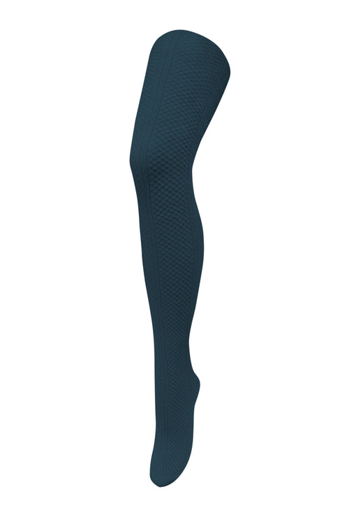 MEADOWS TIGHTS IN PETROL