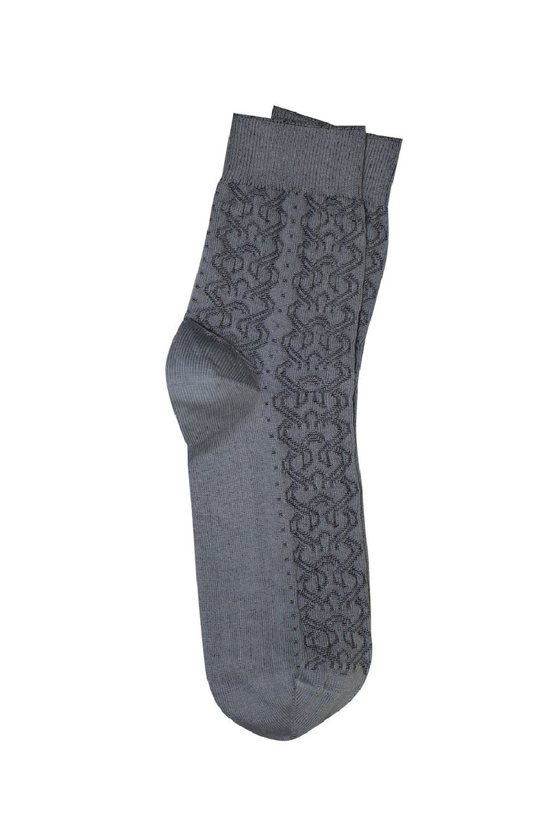 ORNELLA SOCKS IN GREY