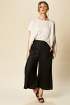 TRIBU PANT IN SABLE