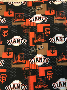 Style 24: SF Giants (Limited Edition)