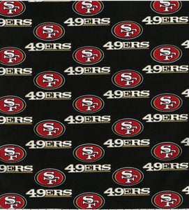 Style 23: SF 49ers (Limited Edition)