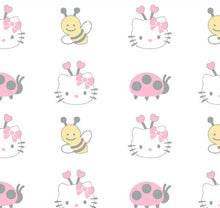 Load image into Gallery viewer, Style 9: Hello Kitty's LaliBees & LadyBugs
