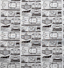 Load image into Gallery viewer, Style 13: Batman Batmobile