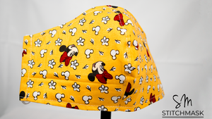 Style 7: Disney's Minnie Pretty Daisy