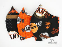 Load image into Gallery viewer, Style 24: SF Giants (Limited Edition)