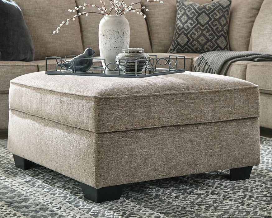 Bovarian Signature Design by Ashley Ottoman