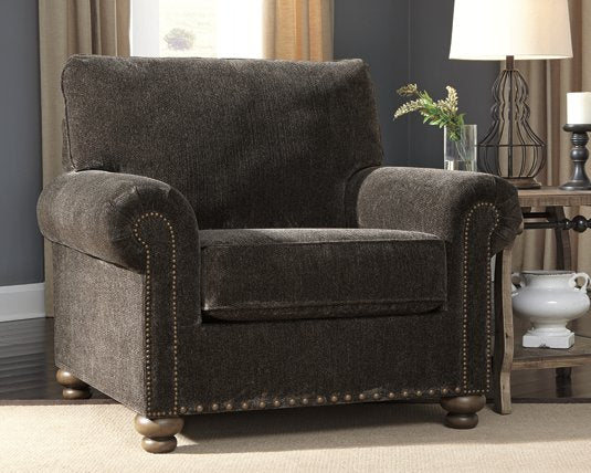 Stracelen Signature Design by Ashley Chair