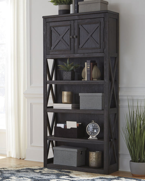 Tyler Creek Signature Design by Ashley Bookcase