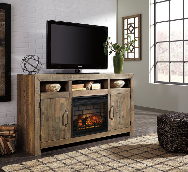 Sommerford Signature Design by Ashley TV Stand