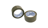 High Quality Natural Rubber Packing Tape - Brown