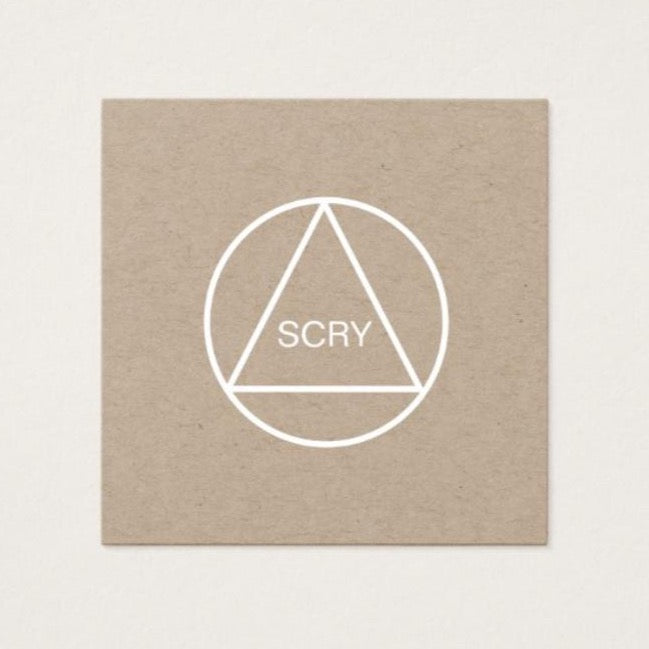 Scry Alchemy Gift Card