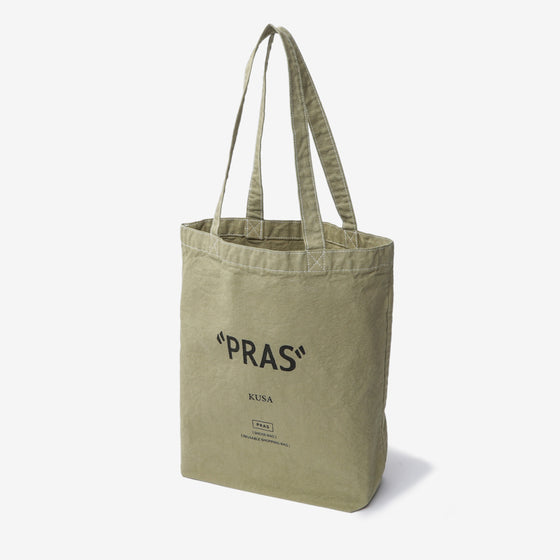 PRAS-AK-012 / ReUSABLE SHOPPING BAG