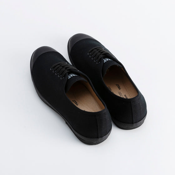 PRAS-UP03 / SW TRAINER - KURO x BLACK