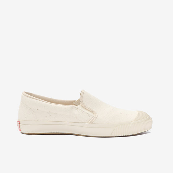 PRAS-02-SLIPON / KINARI×OFF WHITE