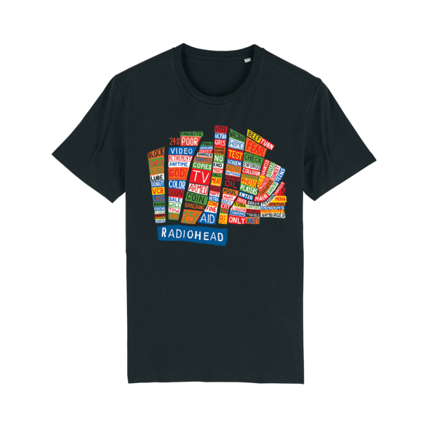 PACIFIC COAST T-SHIRT