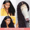 JUSTWIG® | Pre Plucked 13X4 13X6 Remy For Black Women