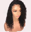 JUSTWIG®| 100% Human Brazilian Hair 360 Lace Front Wigs