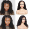 Brazilian Sexy Wave Wig  |  Natural Lace Wig  |  360 Human Wig  | Black/Brown  Wig