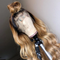 JUSTWIG® | Sexy Wave Wig  |  Natural Lace Wig  |  360 Human Wig  |  Golden Wig