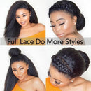 JUSTWIG® | Human Hair Wigs With Baby Hair Ever Beauty