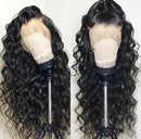 JUSTWIG®| 10A Human Hair Wigs Loose Deep Wave Lace Wigs