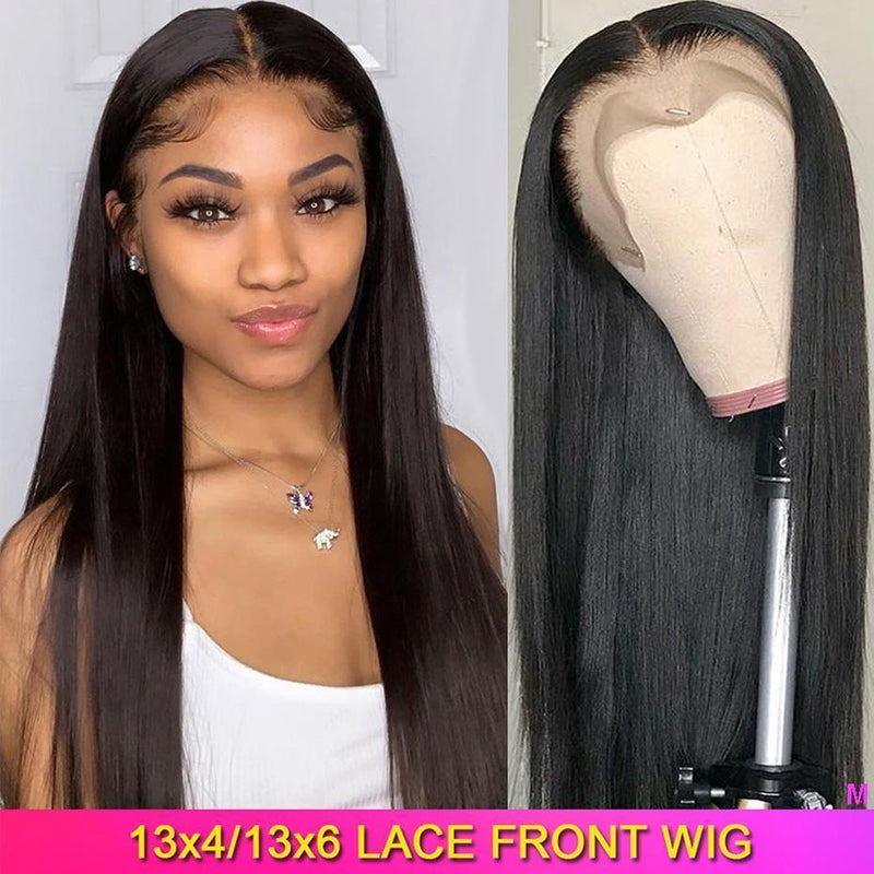JUSTWIG® | Pre-Plucked With Baby Hair Remy 140% Density