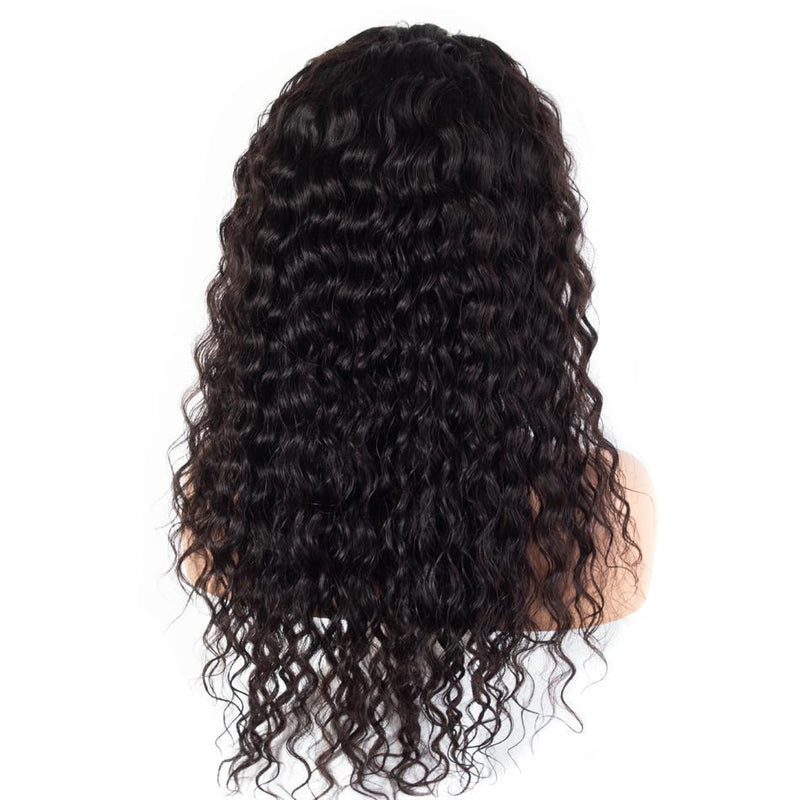 JUSTWIG®| Lace Front Wigs With Baby Hair Brazilian Virgin RemyWigs