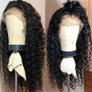 JUSTWIG® | Pre Plucked With Baby Hair Remy Brazilian Lace Wig