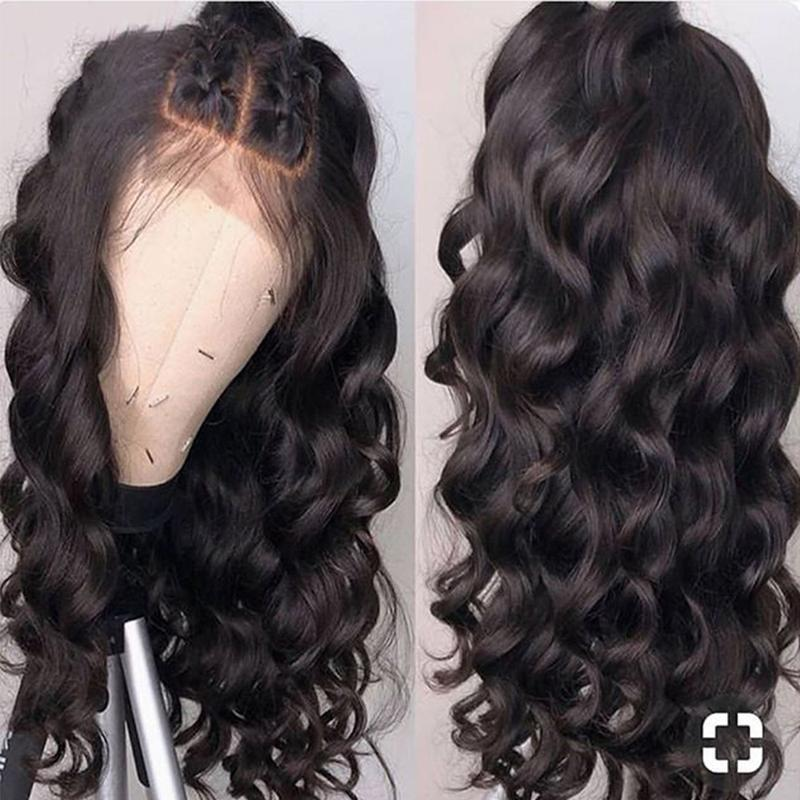 JUSTWIG® | Human Hair Wigs Human Hair for Black Women