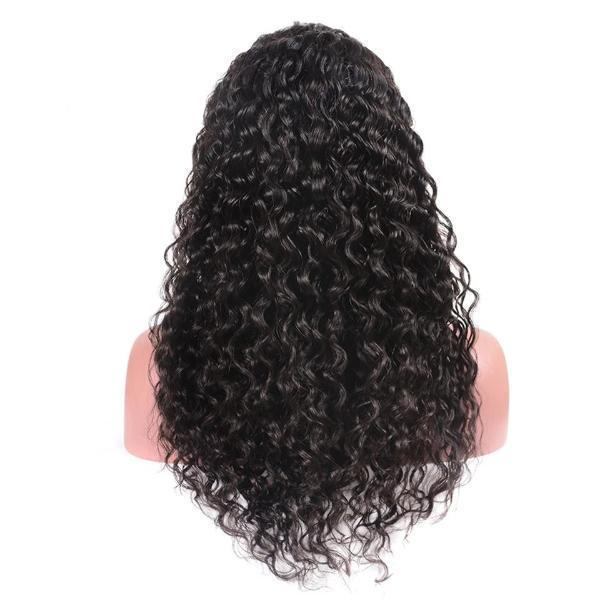 JUSTWIG®| Brazilian Body Wave Human Hair Wigs for Black Women