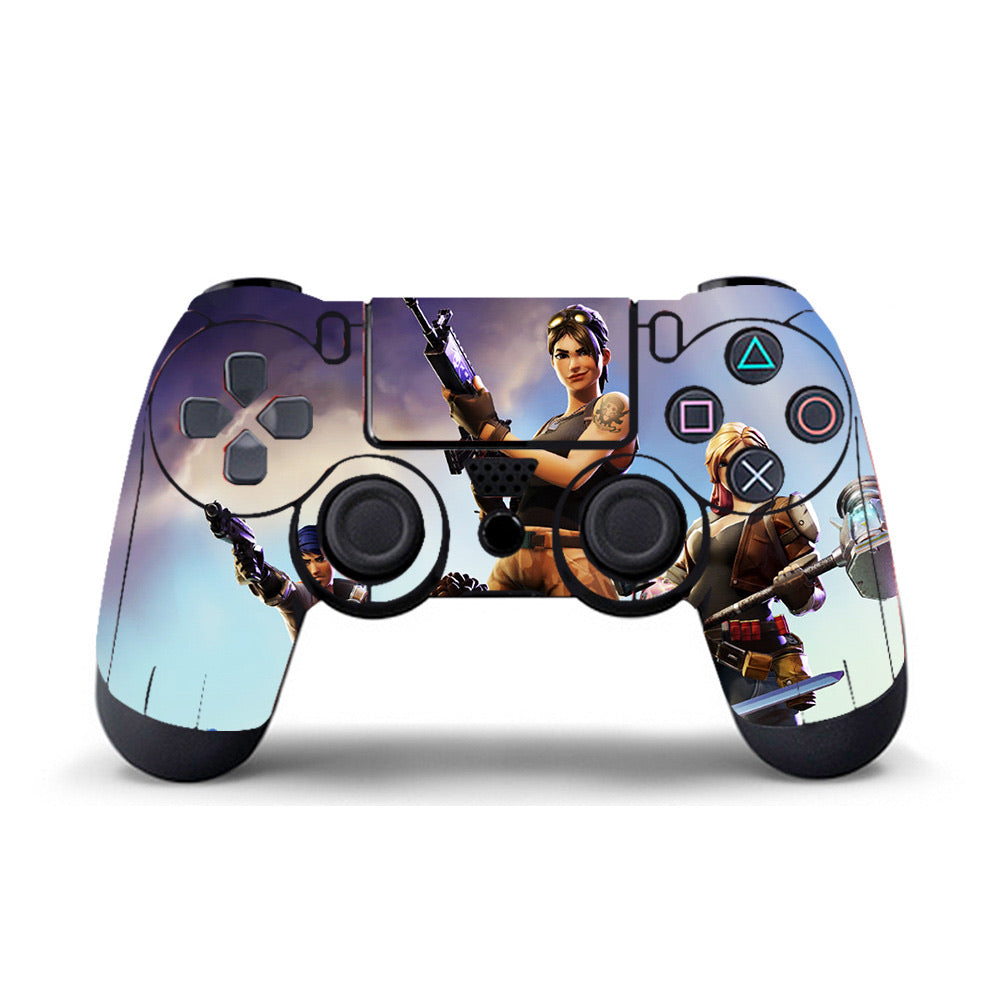 PS4 Controller Skin - FORTNITE